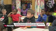 Latonia Elementary students are over-achieving