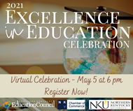 Excellence in Education 2021