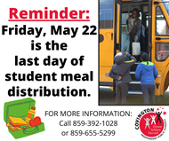 Student Meal Distribution
