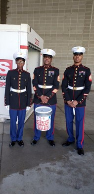 Toys-for-Tots Collection