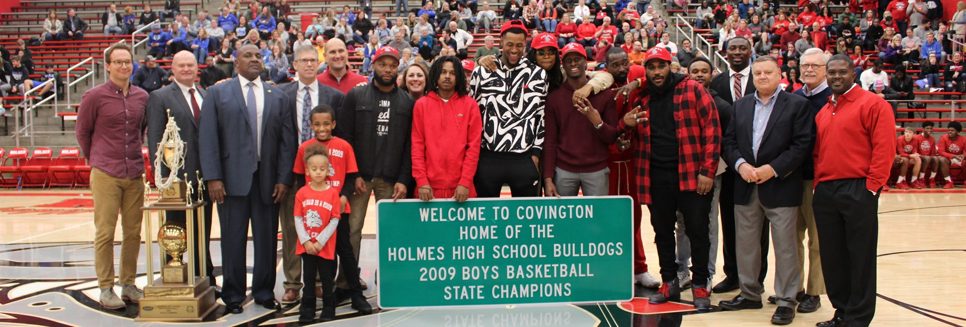 2009 State Champions