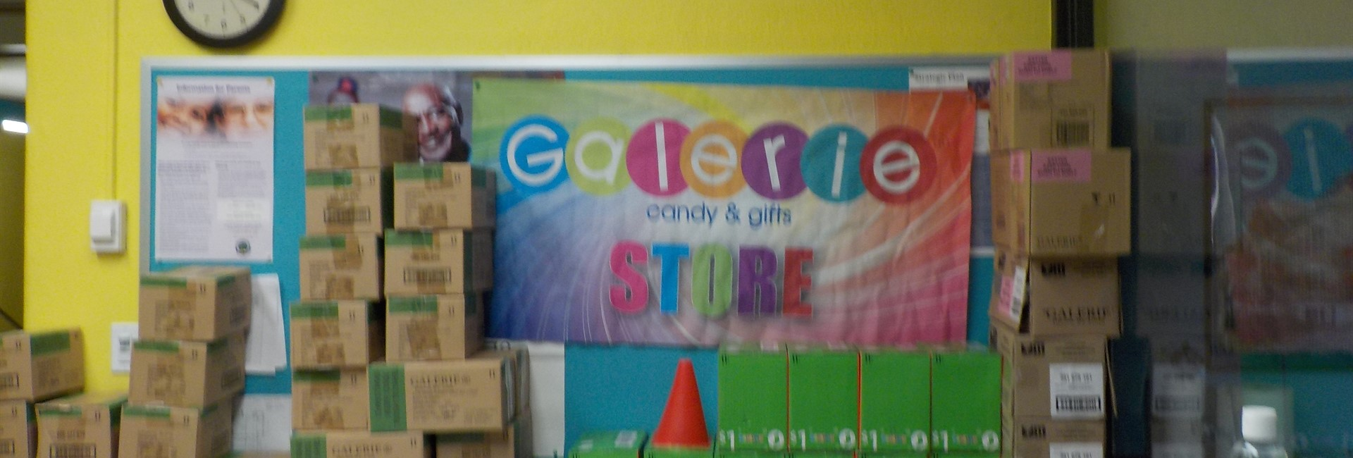 Galerie gifts for students